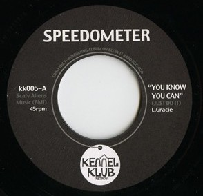 You Know You Can / Crewcut